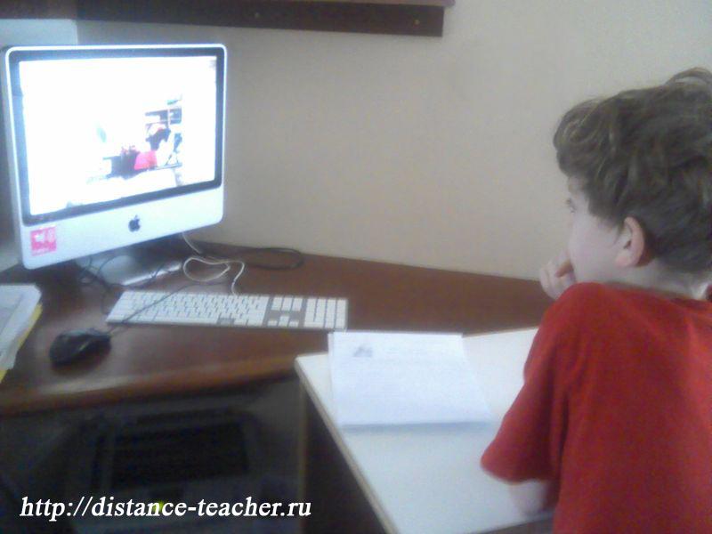 уроки физики по скайпу