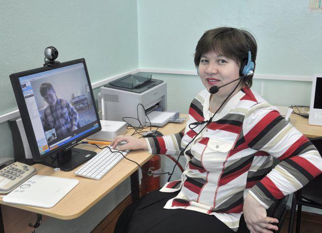 дистанционные уроки через Skype