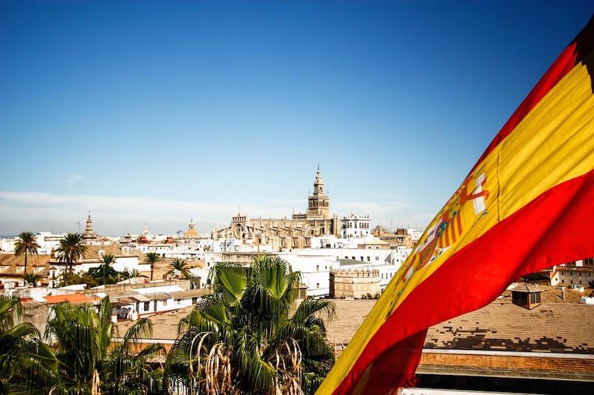 испанский по скайпу
