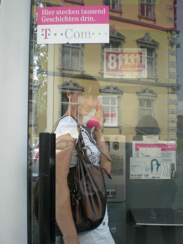 Татьяна - репетитор немецкого онлайн