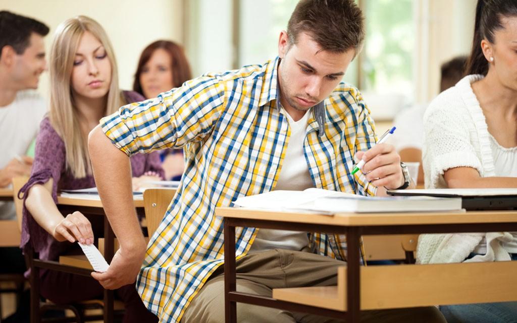 Студенты на экзамене картинки смешные