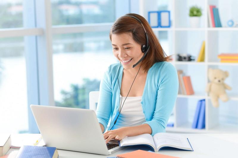 занятия онлайн с носителем китайского языка
