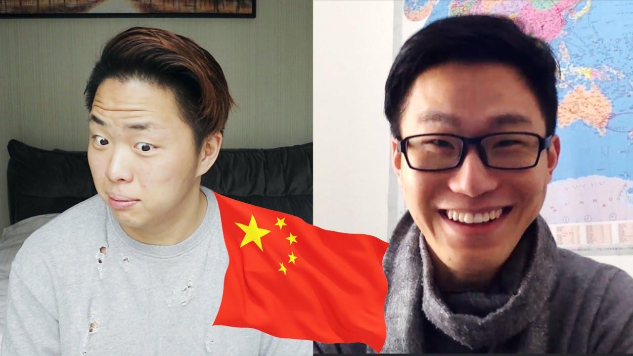 китайский по скайпу с дистанционным репетитором